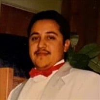 Valentino Flores, Jr.
