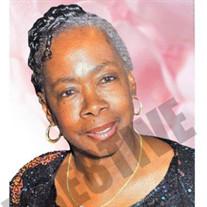 Ms Eleanor Judy Matamoro