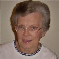 Yvonne Lester