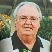 Robert James O'Bryan