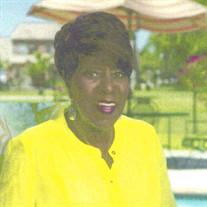Ethel Green Walker