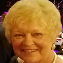 Alma Ruth Scrivens