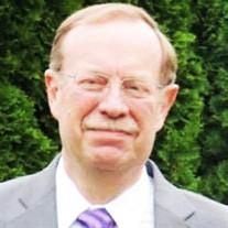 Paul Edward Baltzer, Jr.