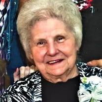 Bernice Arner