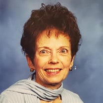 """Margaret A. """"Marge"""" Dailey"""