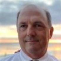 Mr. Bruce David Hulse