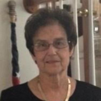 Rosemarie DiPietro