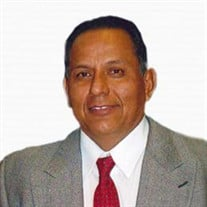 Johnny P. Heredia