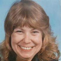 Betty Carol McNamee Sollars