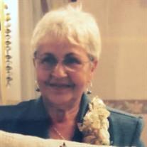 Barbara Jean Meyerchick (nee Garrett)