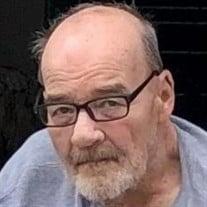 Robert Dennis Hillier