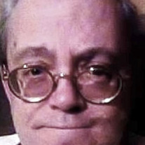 George Wilson Adkins Jr.
