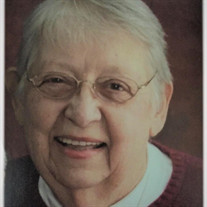 Marilyn E. Landgraf