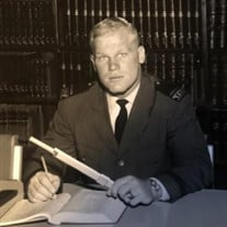 Larry Carl Tollstam