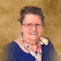Sharon Gayle (Brock) Gray