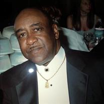 Mr. Frank E. Gardner Jr.