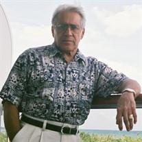 Orestes Jose Jimenez