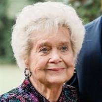 Linda Flanigan Chavis