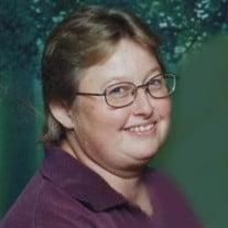 Tina Marie Stevens