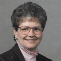 Betty Copus