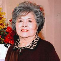Celia M. (Belden) Cattarusa