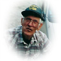 Bobby Clinton Taylor