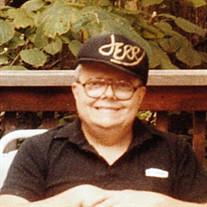 Gerald Walter Jordan