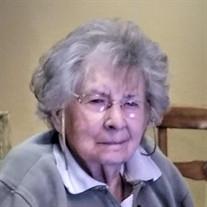 Barbara Elsie McGehean