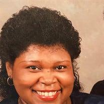 Mrs. Linda Faye King Davis