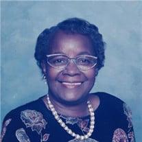 Mrs. Evelyn Virginia Moorman