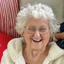 Bonnie Sue Stariha