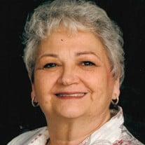 Sheila Elaine Brown