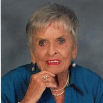 Hildegard Johanna Pett