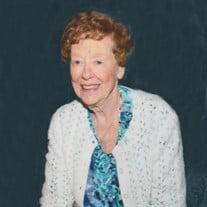 Dorothy Lou Cloud