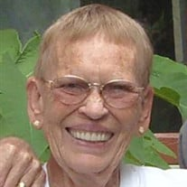 Mary Carolyn Bennett