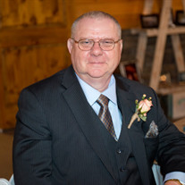 Douglas Larry Williamson