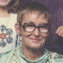 June Teague Hardin