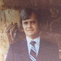 Philip Micheal Hulett