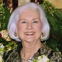 Jane Carroll McDaniel