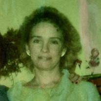 Dinah Sue Kinser