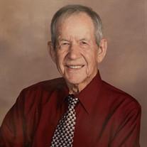 Mr. George Edward Tilley