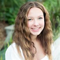 Chloe Alannah Shartle