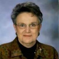 "Beverly ""Bev"" Ann Harter"