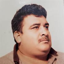 Alex Antonio Ajuria Maradiaga