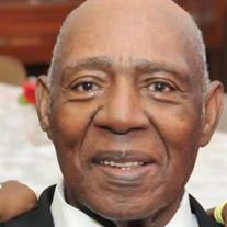 Allen Johnson Sr.