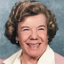 Dorothy Mowry
