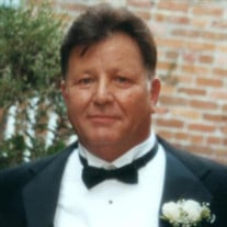 Richard Michael Lozier