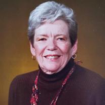 Mary Margaret Wagner