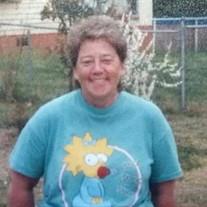 Debra Eileen Smith