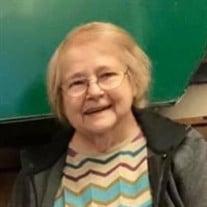 Mrs. Frances Virginia Corbin